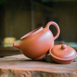 ấm tử sa hằng trà cao cấp