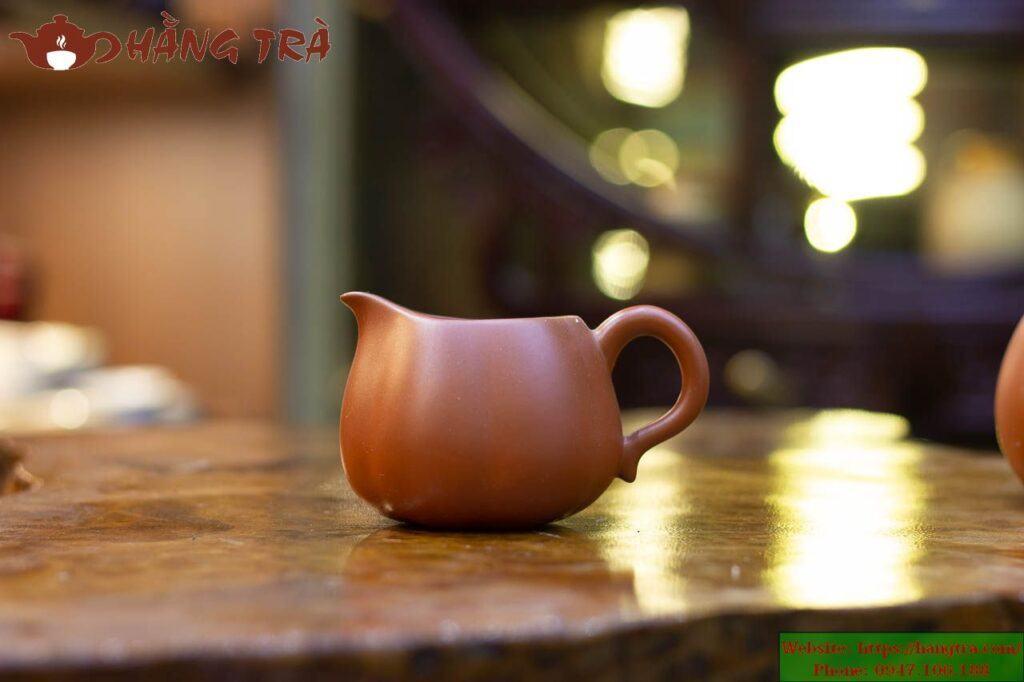 tống trà