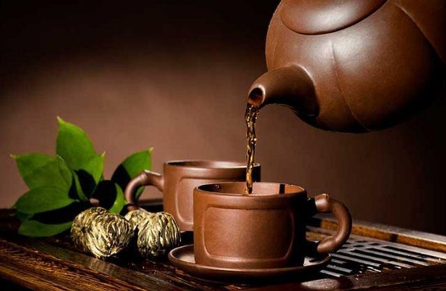 Trà khí là trải nghiệm chủ quan của một người về một loại trà