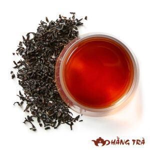 Hồng trà là gì