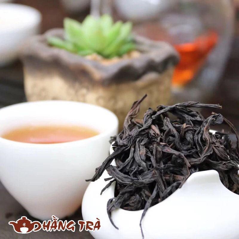 trà Đại hồng bào