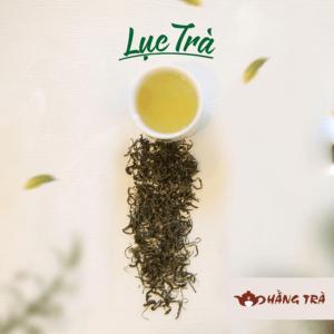 lục trà là gì