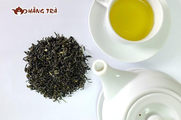 trà mạn là gì